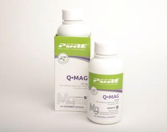 PURE Q-MAG