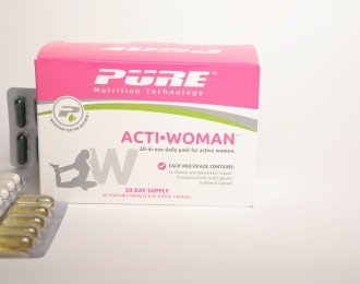 PURE ACTIWOMAN™