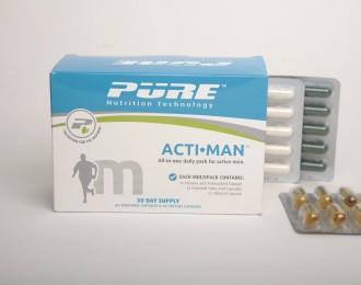 PURE ACTIMAN™