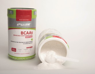 PURE BCAAs
