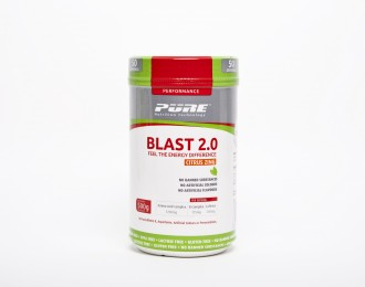 PURE BLAST 2.0