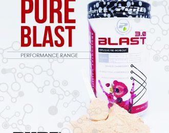 PURE BLAST 3.0 500g